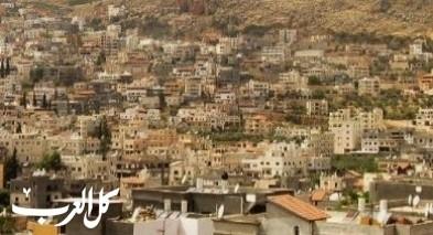 مسجد في دير الاسد يسبّح ويدعو الله يرفع الوباء