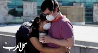 أكثر من 400 ألف إصابة بفيروس كورونا المستجد في العالم
