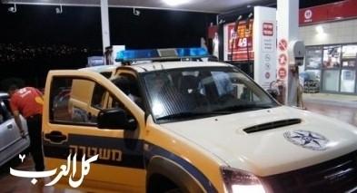 مجد الكروم:اعتقال مشتبهين بضلوعهما بسطو
