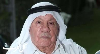 في وداع العم حسني اغبارية/ شاكر فريد حسن