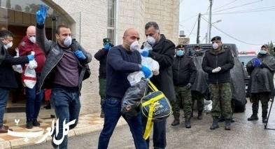 أول حالة وفاة بكورونا في السلطة الفلسطينية