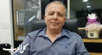 ياسين: سنفتتح مستشفى ميداني للكورونا
