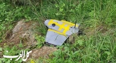 إسرائيل: إسقاط طائرة صغيرة لحزب الله