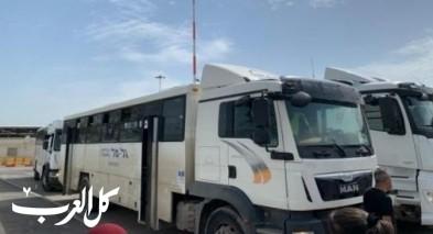 طلاب عائدون من الأردن يشتكون من معاملة السلطات
