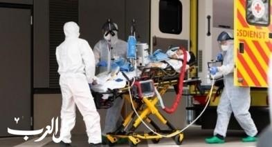 كورونا في إيطاليا: 662 حالة وفاة جديدة