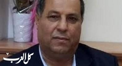 ايام عصيبة بسبب تدهور الاحوال الصحية د.صالح نجيدات
