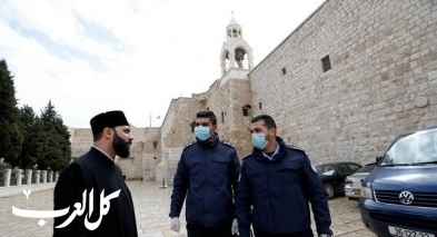 مصادر: تسجيل7 إصابات جديدة بكورونا في بيت لحم وبدو