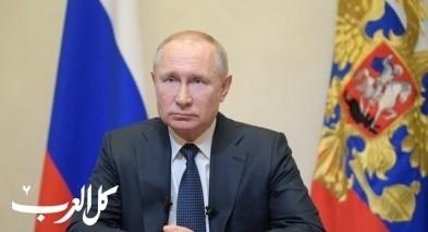كورونا تخترق الكرملين والرئاسة تؤكد سلامة بوتين