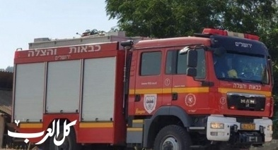اللقية: إندلاع حريق في مدرسة دون إصابات