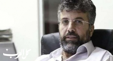 الرينة: وفاة الأسير المحرر هاشم حمدان
