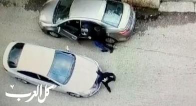 اتهام شاب من الناصرة بالضلوع في اطلاق نار على شقيقين