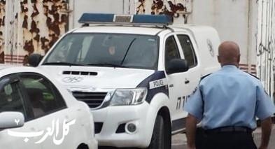 القدس: اصابة طفل (8 سنوات) جراء دهسه بدراجة نارية