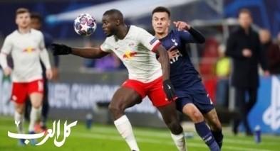 برشلونة يزاحم ريال مدريد على اقتحام فرنسا