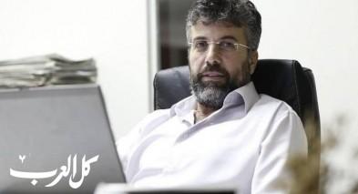 الرينة: الصحفي هاشم حمدان 58 عاما في ذمة الله