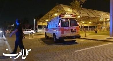 اعتقال مشتبه (33 عامًا) بقتل رجل في نتانيا