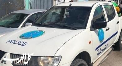 نابلس: اعتقال 4 مشتبهين بالاعتداء على شاب
