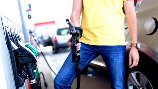 كورونا| انخفاض اسعار الوقود في البلاد