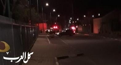 طرعان: اعتقال 11 مشتبها بالشجار بين عائلتين