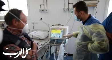 فلسطين:إرتفاع إصابات الكورونا إلى 104 وتعافي 18 شخصًا