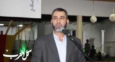 المطلوب في زمن الكروب/ الشيخ حسام أبوليل