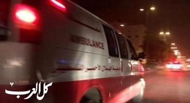 نابلس: مقتل رئيس مجلس قروي النصارية