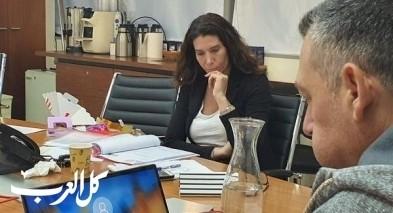 الإعلان عن افتتاح مركز اتصال للمواطنين العرب