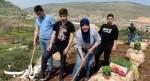 مجدالكروم: مشروع تواصل طلاب اعدادية درويش يزهر برقوق مستقبلهم