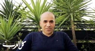 الطبيب رامي ابو فنة يناشد الجميع التزام البيوت واتباع التعليمات