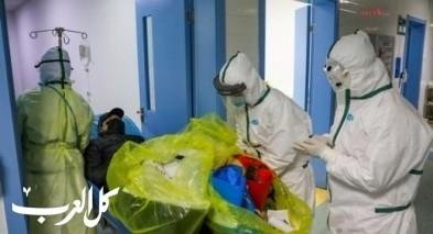 وزارة الصحة: اصابة 5358 بفيروس كورونا و20 ضحية