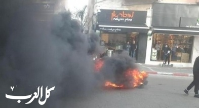يافاويون: الشرطة مستمرة بإعتداءاتها