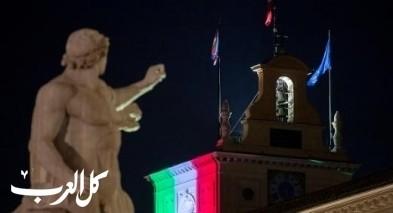 إيطاليا: تسجيل 727 وفاة جديدة بكورونا