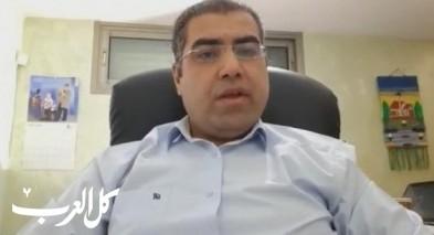 د. أبو فريحة: يؤسفني أن أرى الأطفال في الشوارع