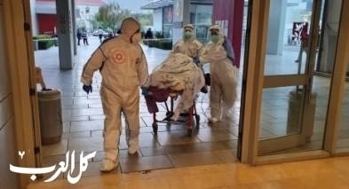 ارتفاع عدد المصابين في النقب إلى 15