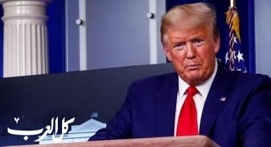ترامب يتوعد طهران: سيكون ردنا اكبر