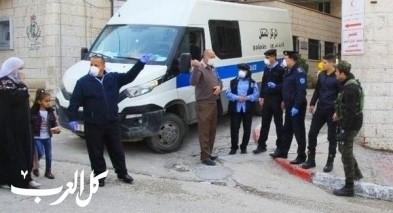 الخليل: السجن عام لـ3 شبّان خالفوا قانون الطوارئ