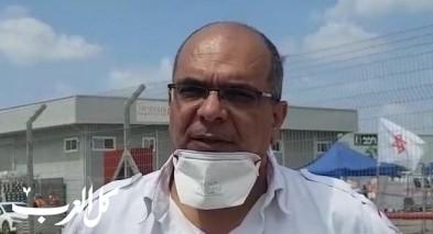 د. أحمد عراقي: الإقبال على فحوصات كورونا ضعيف