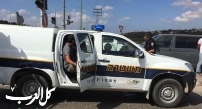 رهط: اعتقال مشتبهين بإطلاق رصاص