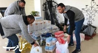 كورونا| حملة إغاثة خاصة لبلدات الساحل
