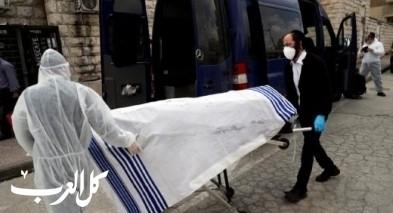 وفاة رجلين (91 و84 عاما) يرفع حصيلة وفيات الكورونا