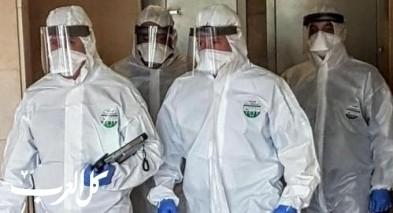 أم الفحم: تسجيل ثلاث إصابات جديدة بفيروس كورونا