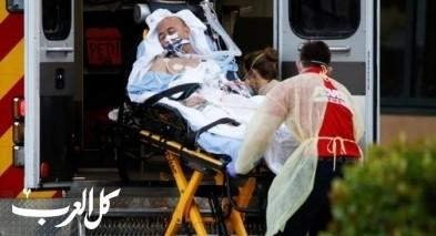 أمريكا تسجل 1169 حالة وفاة جديدة بالكورونا خلال يوم