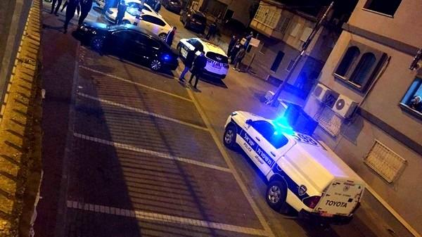 سخنين: الشعبية والبلدية تستنكران إطلاق الرصاص
