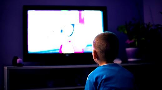 اضطرابات الأطفال بسبب اجهزة الكترونية