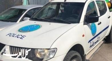الشرطة الفلسطينية تعتقل 9 مشتبهين بالتنقيب عن أثار