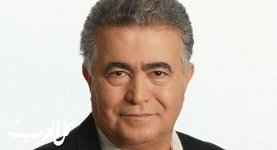 رئيس حزب العمل يعلن انهاء التحالف مع ميرتس