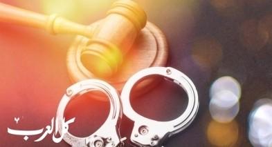 سالم:اعتقال 4 مشتبهين لضلوعهم بعمليات اطلاق نار
