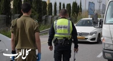 الجيش يخصص 700 جندي اضافي لمساعدة الشرطة
