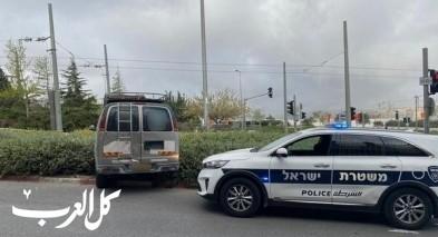 الجنوب: الشرطة تحبط عملية سرقة مركبة بالجنوب