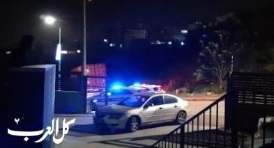 الحجاجرة: شجار بين عائلتين واصابات