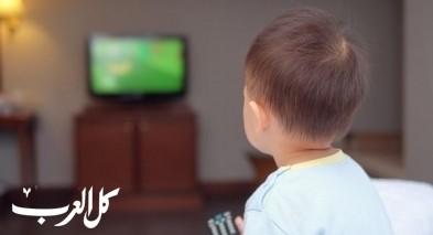 دراسة: تعرّض الأطفال للشاشات صباحا تهددهم باضطرابات اللغة